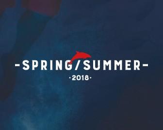 Catálogo Spring / Summer 2018