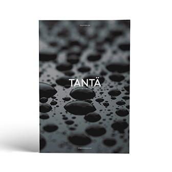Catálogo de ropa de lluvia TANTÄ