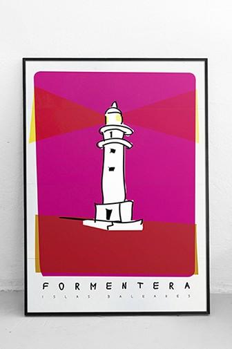 Colección Formentera